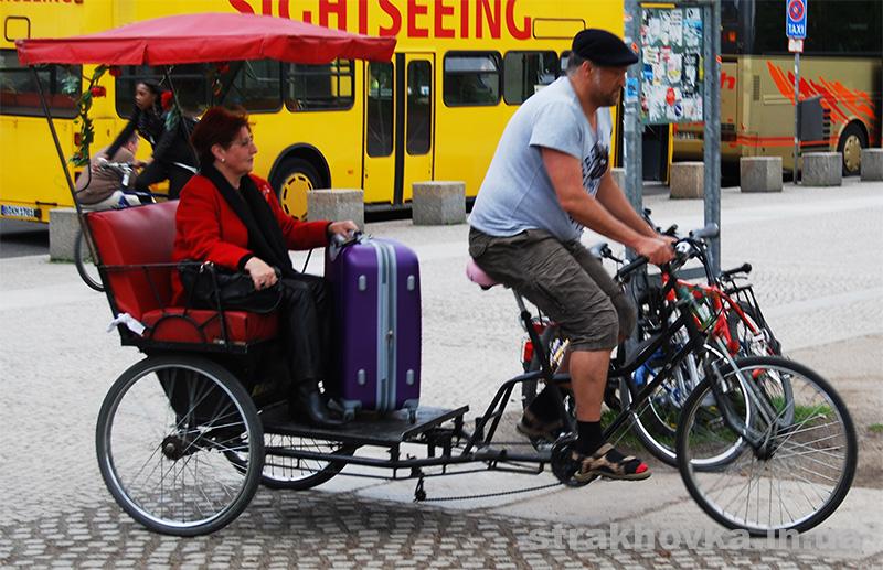 только страхование велосипеда от кражи все